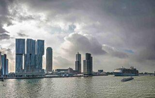 1. Breakbulk Europe leaves Bremen and opts for Rotterdam in 2022 ABA